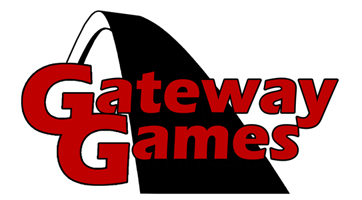 Gateway Games | St. Louis Board Game Developers